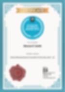 CV Magazine Award Certificate.PNG