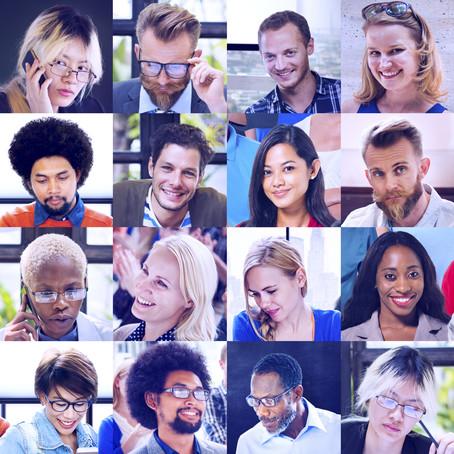 Bridging the Gap Between Personal & Corporate Branding