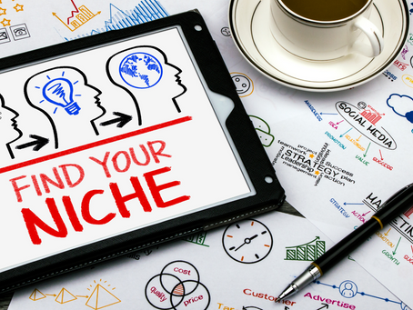 5 Steps for Creating A Niche Audience to Build Your Personal Brand