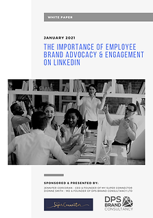MSC & DPS Employee Advocacy White Paper.