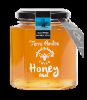 Terra Andes - Blueweed Honey 17.6 oz