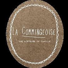 Logo La Commingeoise produits fermiers BIO