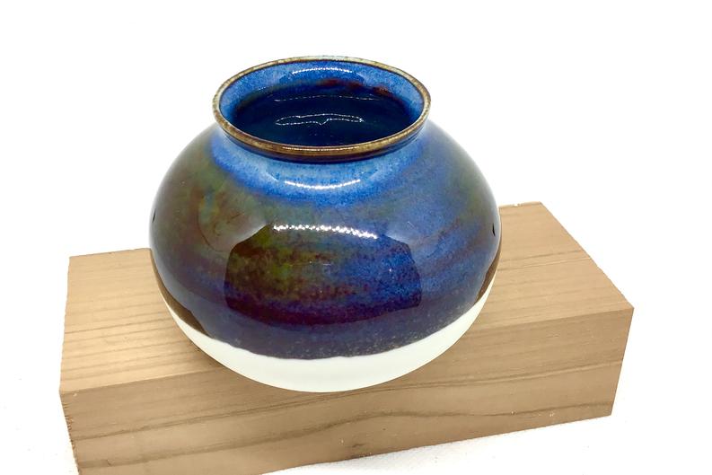 petit vase porcelaine