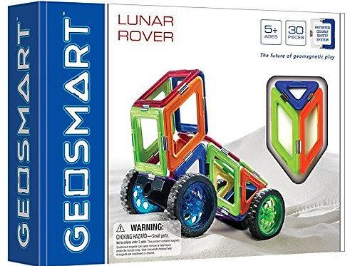 Lunar Rover - GeoSmart