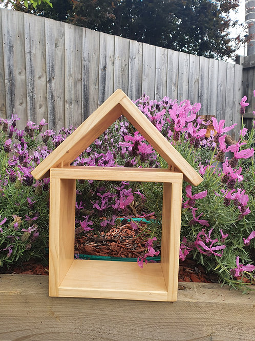Australian Made Solid Wood Play House