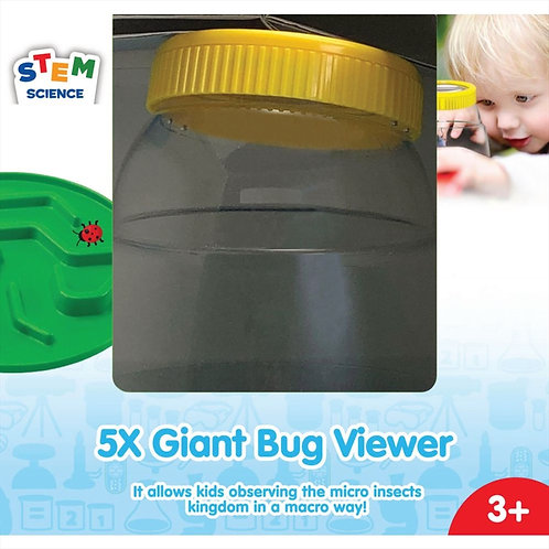 My First Giant Bug Viewer
