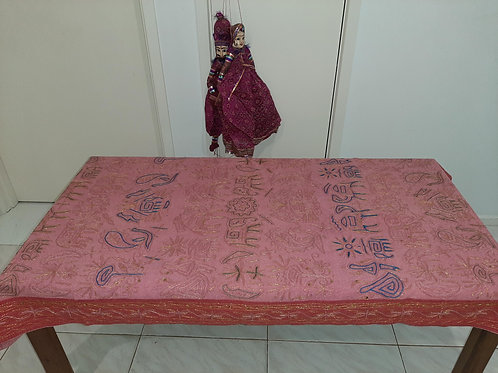 Beautiful Handcrafted Table-cloth/Wall Hanging