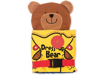 M&D - Dress Up Bear