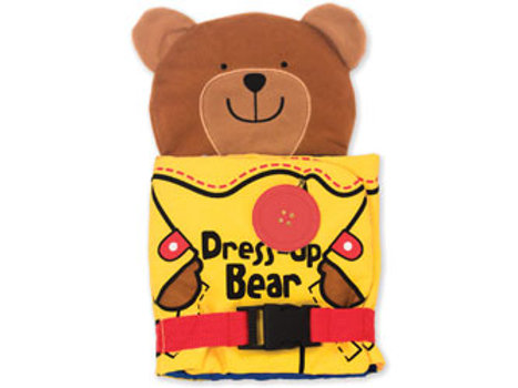 M&D - Dress Up Bear