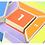 Thumbnail: Rainbows Bar Board