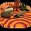 Thumbnail: PAPOOSE - Australian Animals+ Outback Mat - Set of 7