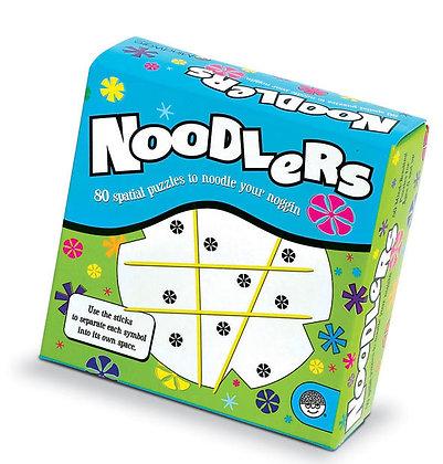 Noodlers - Logic Game