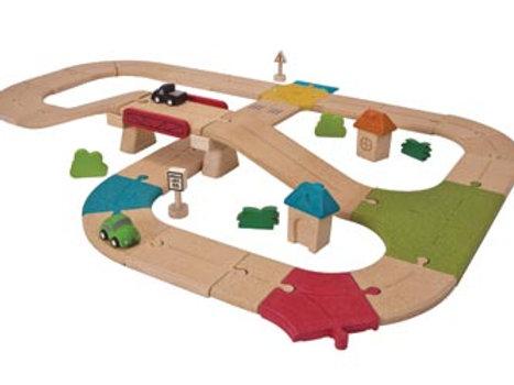 PlanToys – Roadway