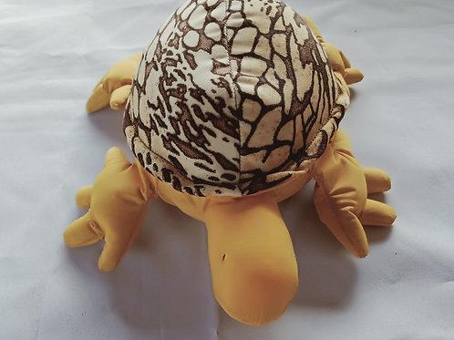 Sand Filled Turtle