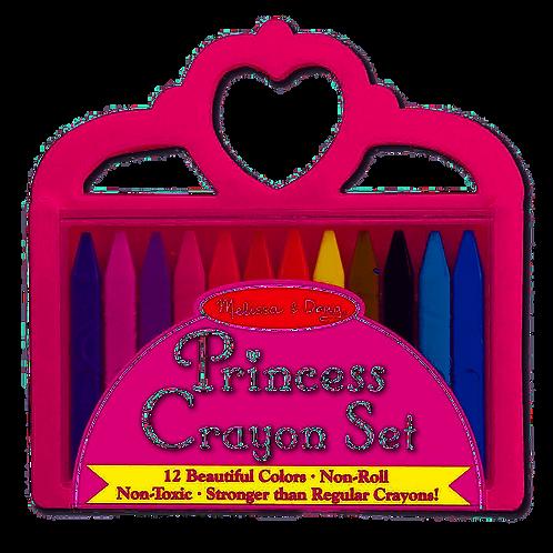 Melissa & Doug Crayon Set