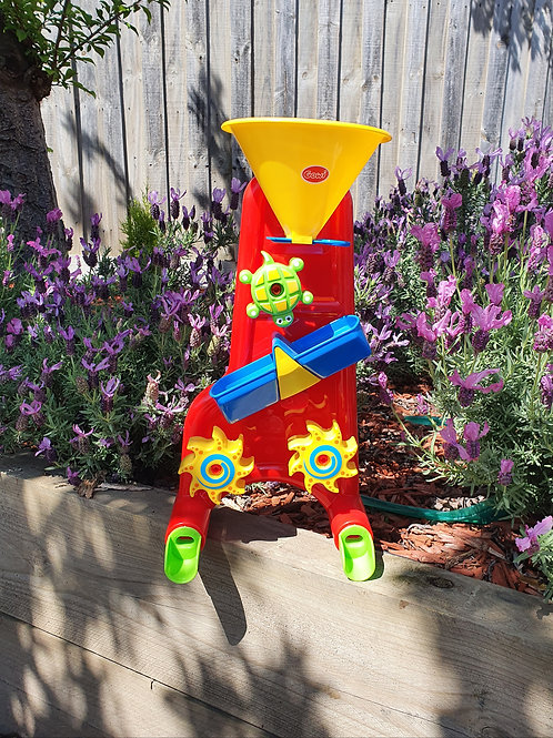 Sand & Water Windmill-Summer Play
