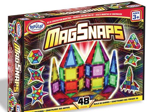 Magsnaps 48pc
