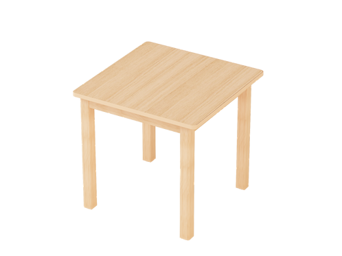 Table C1 Elegance Toddlers