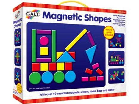 Galt - Magnetic Shapes