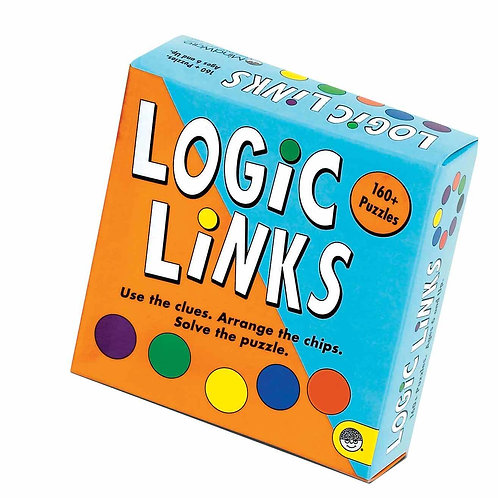 Logic Links - Logic Game