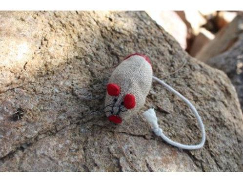 Jute Cute Mouse