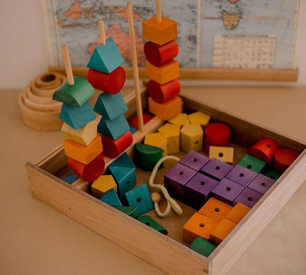 Jumbo Sequencing Blocks