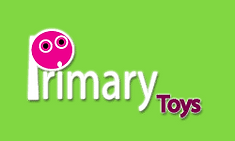 Primary Toys Logo