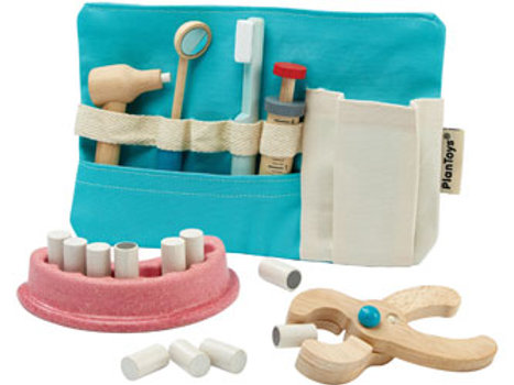 PlanToys - Dentist Set