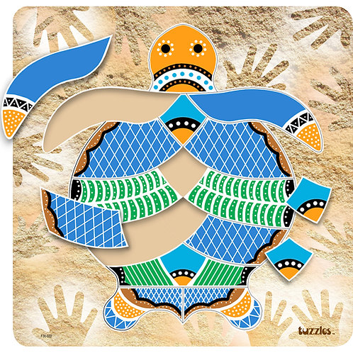 Cave Turtle