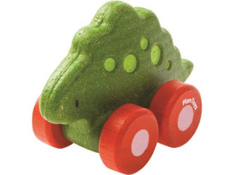 PlanToys - Dino Car - Stego