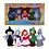 Thumbnail: Finger Puppets Set of 5
