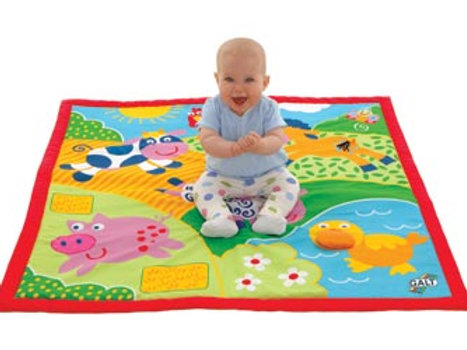 Galt – Large Playmat – Farm