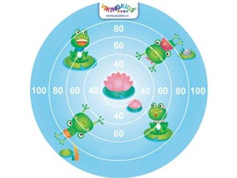 Viking - Frog Game