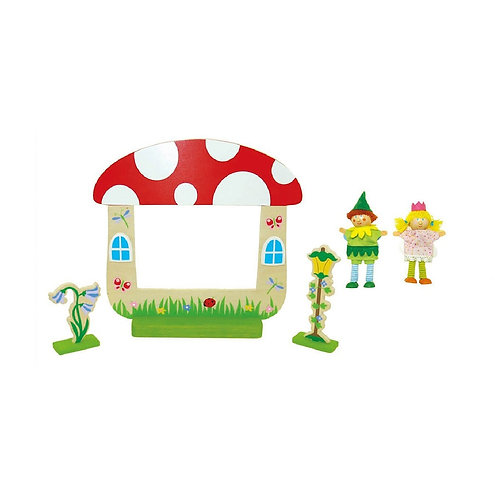 Fairy Theatre