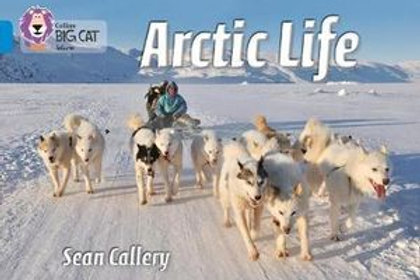 Arctic Life  By: Sean Callery, Cliff Moon (Editor)