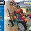 Thumbnail: knex - 4WD Demolition Truck Building Set