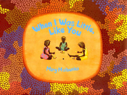 When I Was Little, Like You