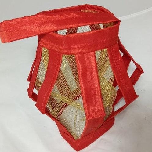 Red & Gold Lantern