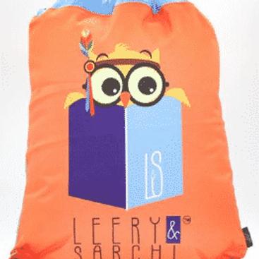 Library/Swim Bag