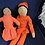 Thumbnail: Set of 5 Multi Cultural Dolls