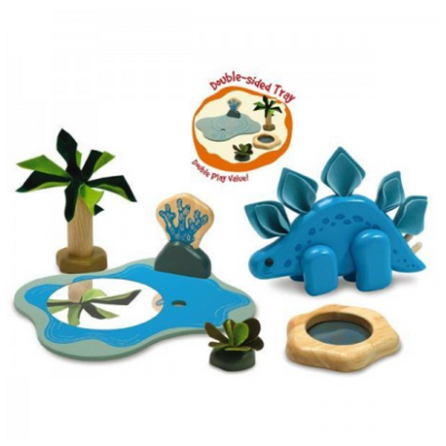 Dino Marina Set