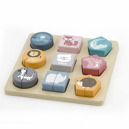 PolarB - Shape Block Puzzle