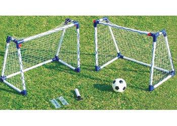 Orbit - Junior Soccer Goals Set