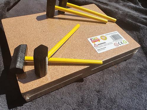 4 x Cork Boards