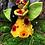 Thumbnail: Fairy mother  Rose &   Fairy mother Honeybee 2 pc