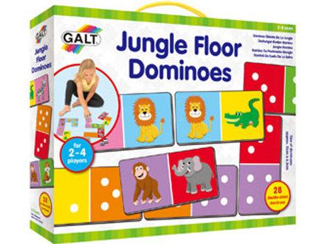 Galt - Jungle Floor Dominoes