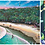 Thumbnail: Peace Turtle Puzzle & The Pass at Byron Bay 2 PC Set Puzzle