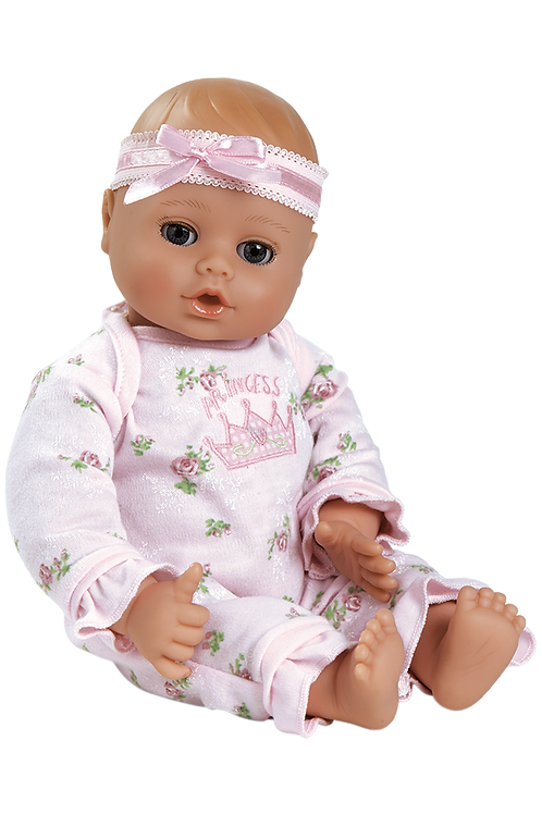"PLAYTIME BABY | LITTLE PRINCESS 13"" ADORA"