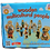 Thumbnail: MULTICULTURAL PEOPLE 20PC