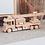 Thumbnail: Wooden Fire Truck - Welles